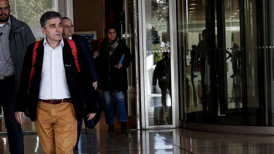Επιστρέφει η Τρόικα στην Ελλάδα - «Κούρσα» 96 ωρών πριν το Eurogroup της 24ης Μαΐου