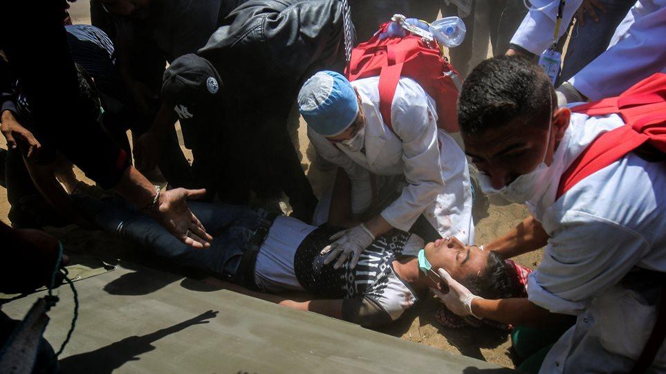 Αποτέλεσμα εικόνας για Παλαιστινη φωτογραφια νεκρος