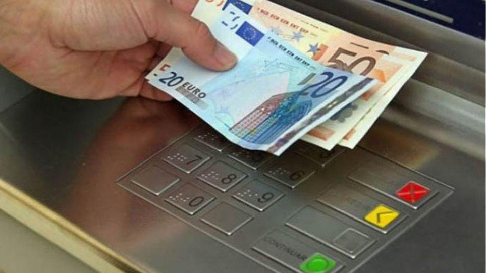Νέα χαλάρωση των Capital Controls σχεδιάζει η κυβέρνηση - Το όριο αναλήψεων στα 5.000 €