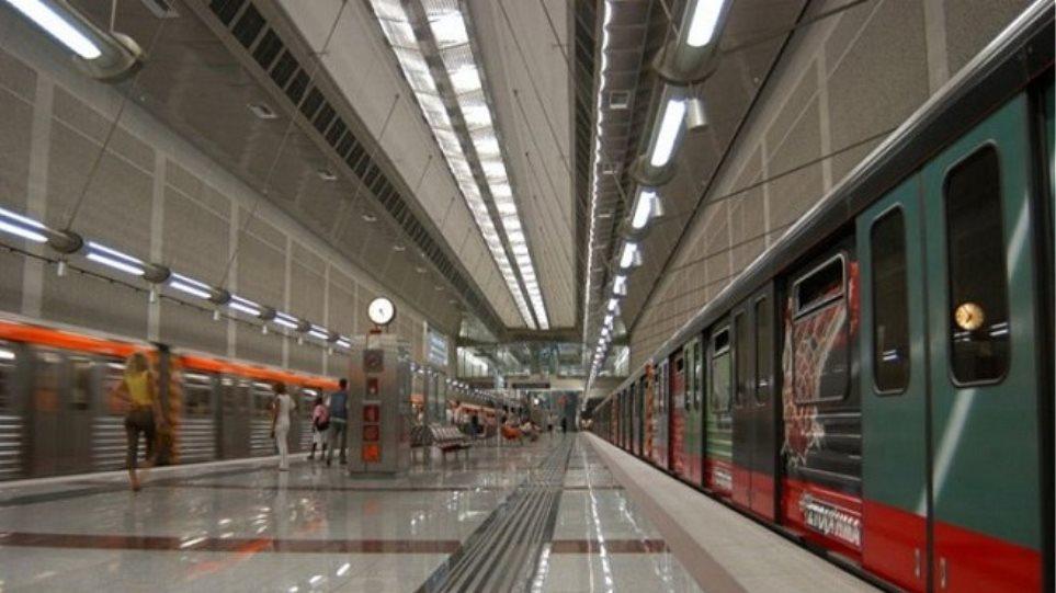 Νέος σταθμός του Μετρό στη Γεωπονική Σχολή bcd81b87efc