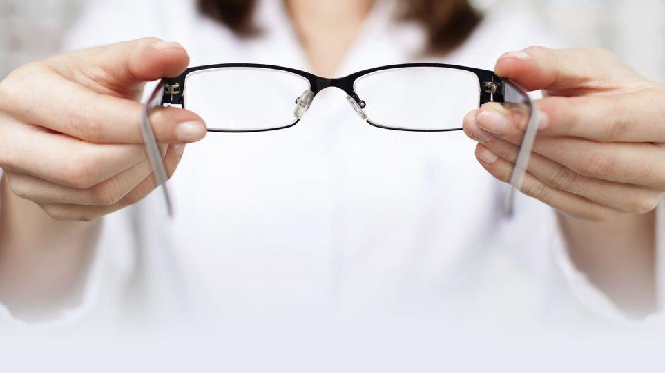 b3c2c4176b Οπτικοί  «Όχι» στο νέο τρόπο αποζημίωσης των γυαλιών οράσεως από τον ΕΟΠΥΥ