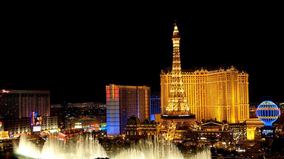 Καλύτερες λέσχες Vegas