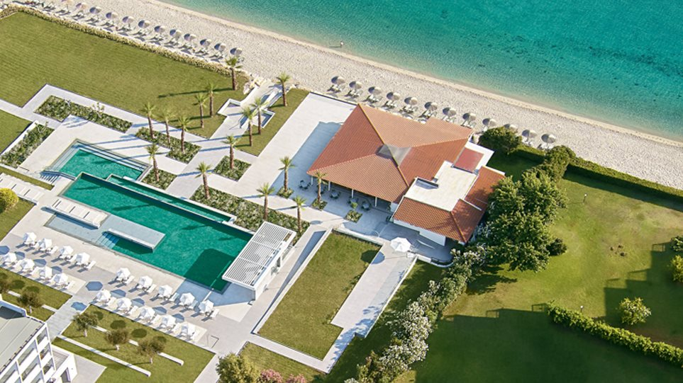 Αποτέλεσμα εικόνας για Η Grecotel επενδύει στην αναβάθμιση ξενοδοχειακών μονάδων σε όλη την Ελλάδα