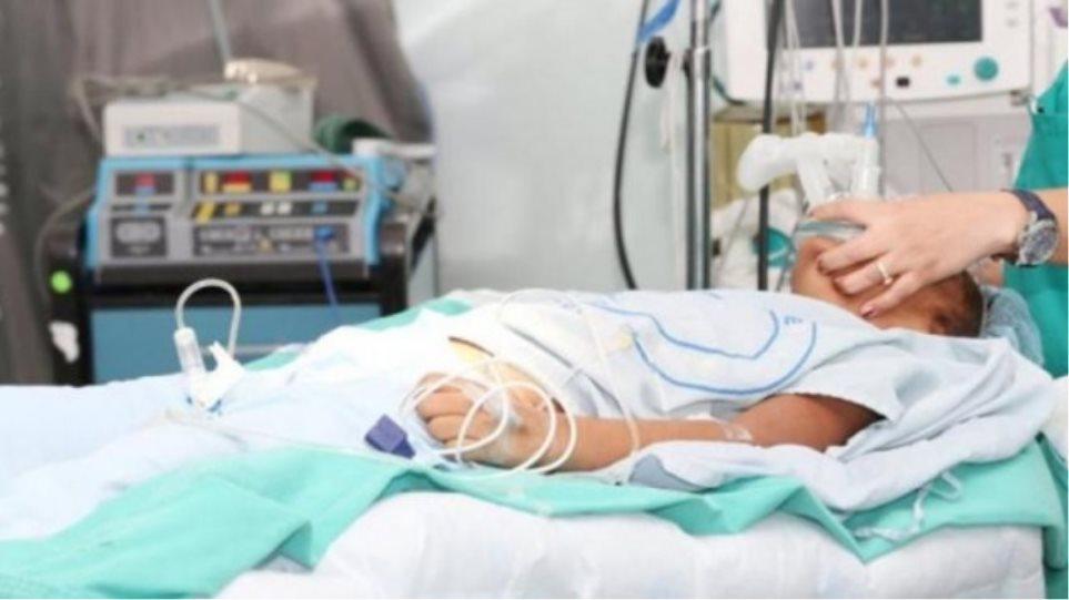Αποτέλεσμα εικόνας για Τραγωδία στην Κρήτη: Νεκρό 6χρονο παιδί