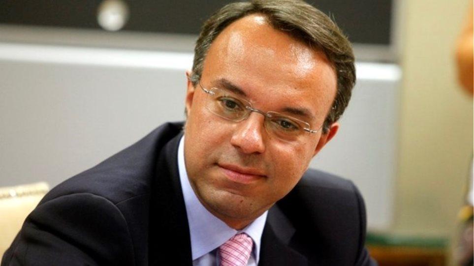 ΝΔ: «Κυβέρνηση των φόρων - Στα 101,5 δισ. ευρώ έφτασαν τα χρέη των πολιτών στην εφορία»