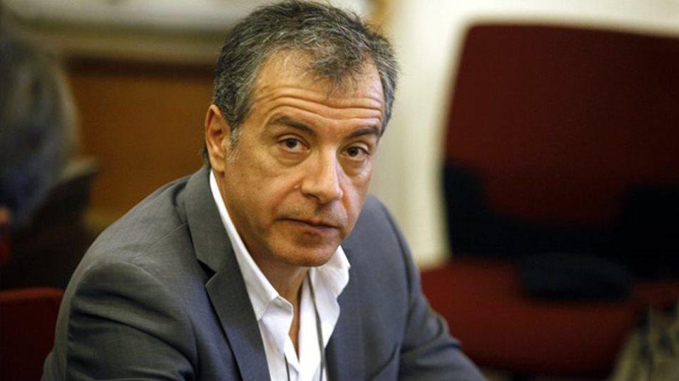 Σταύρος Θεοδωράκης: Δεν ερωτηθήκαμε για το Μακεδονικό και τις εκλογές «εδώ και τώρα»