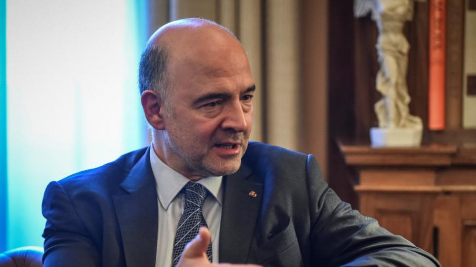ΝΔ: Τι κρύβεται πίσω από τη «συμπαιγνία» του Μοσκοβισί στην κοροϊδία των Ελλήνων συνταξιούχων