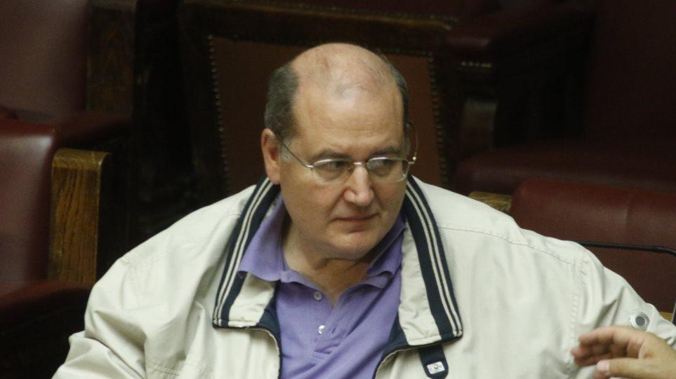 Φίλης για Σκοπιανό: Δεν έχουμε εκχώρηση εθνικής ανεξαρτησίας για να χρειάζεται κύρωση από 180 βουλευτές
