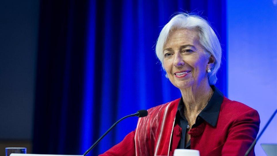 Το ΔΝΤ αναθεωρεί προς τα κάτω την πρόβλεψή του για την ανάπτυξη της γερμανικής οικονομίας το 2018
