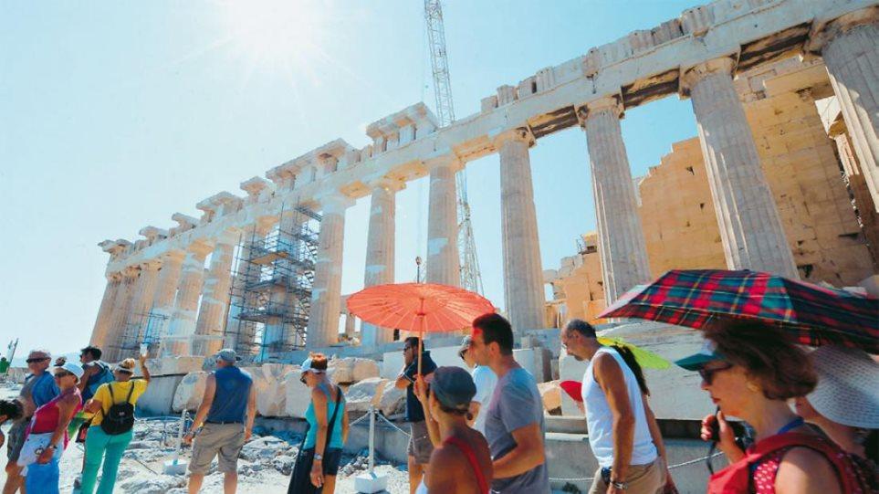Αποτέλεσμα εικόνας για Αυστριακός τουρισμός: Πρώτη η Ελλάδα για τις ανοιξιάτικες εκδρομές συνταξιούχων