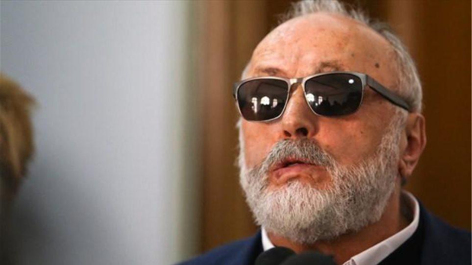 Κουρουμπλής: Εντιμος πολιτικός ο Καμμένος, δεν θα ρίξει την κυβέρνηση