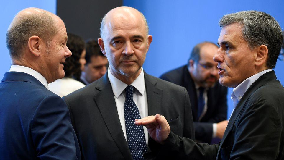 Ερχεται μίνι μνημόνιο στις 12 Ιουλίου: Τι χάνει ένας συνταξιούχος των 1.000 ευρώ