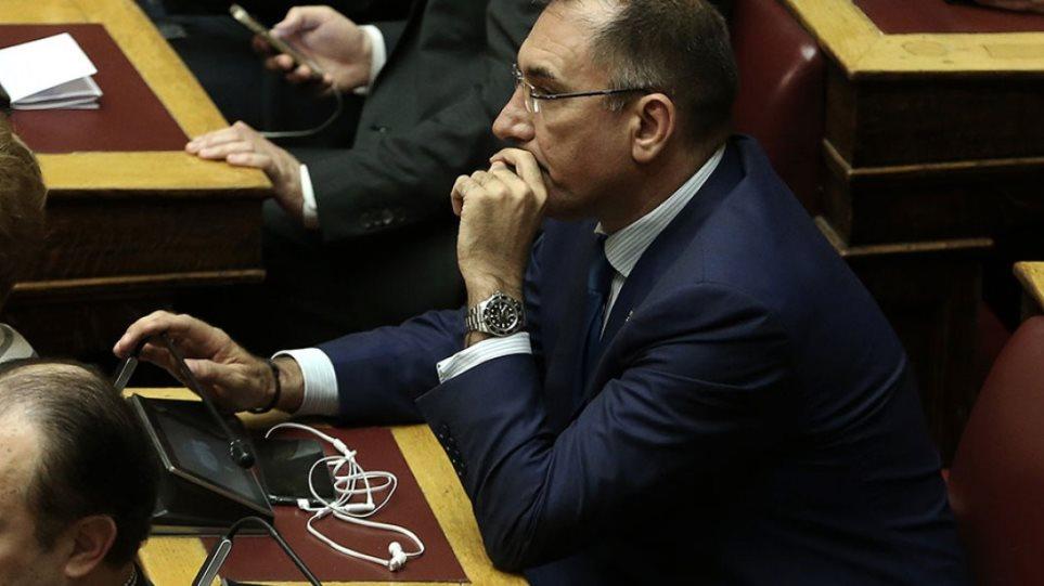 Δημήτρης Καμμένος και Τάκης Μπαλτάκος ανακοίνωσαν την ίδρυση κόμματος