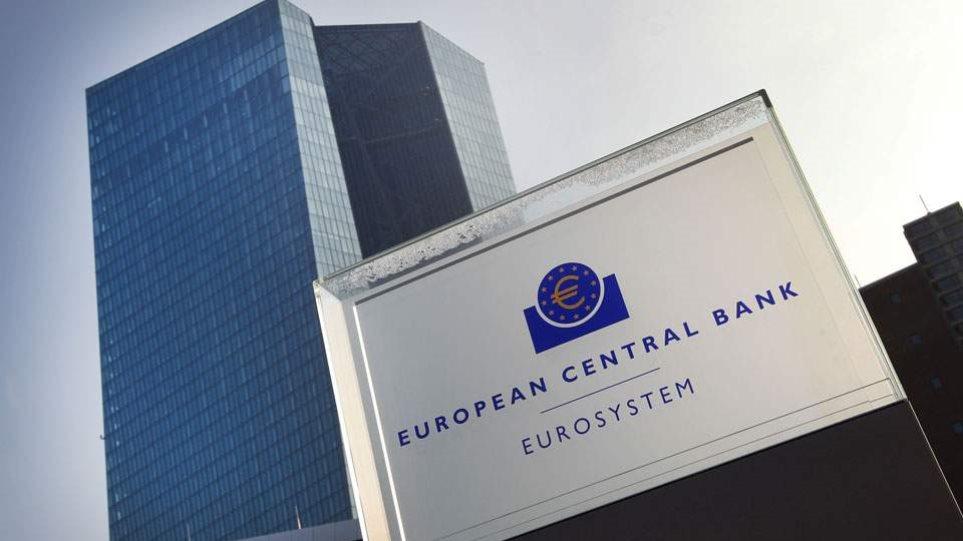 Συμβιβαστική λύση στο θέμα των κόκκινων δανείων προτείνει η ΕΚΤ