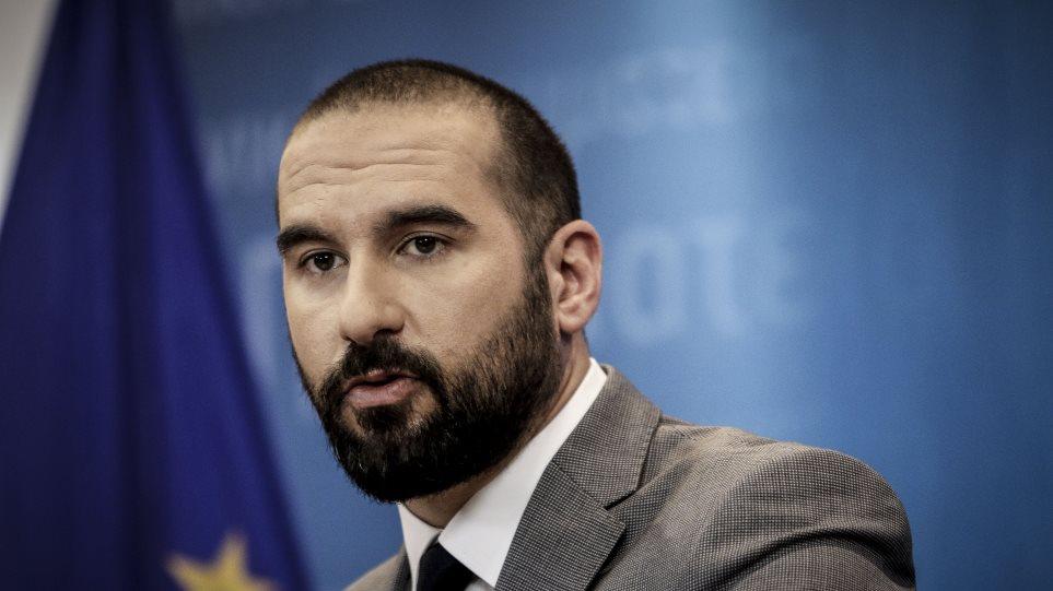 Τζανακόπουλος: Διαρκής δυνατότητα για δημοσιονομικό χώρο και μόνιμα μέτρα ελάφρυνσης και κοινωνικής στήριξης