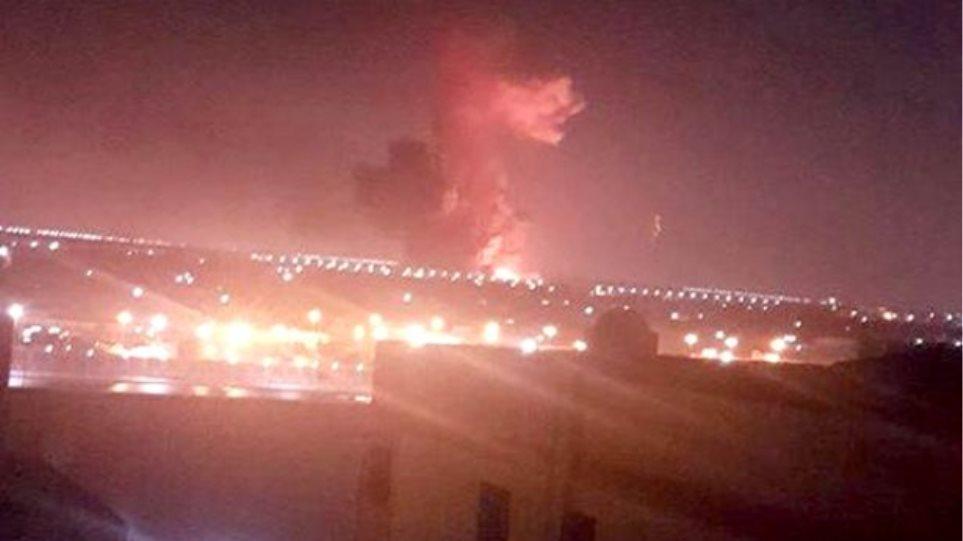 Αίγυπτος: Έκρηξη κοντά στο αεροδρόμιο του Καΐρου - Τουλάχιστον 12 τραυματίες