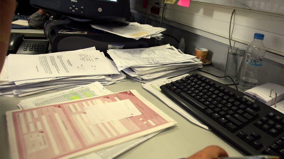 Στα 1.126 ευρώ ο μέσος «κατά κεφαλήν» πρόσθετος φόρος των φετινών εκκαθαριστικών