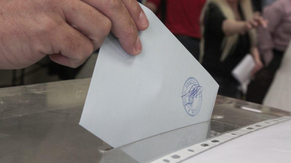 Δημοσκόπηση Prorata για την Εφ.Συν.: Μπροστά με 8 μονάδες η Νέα Δημοκρατία
