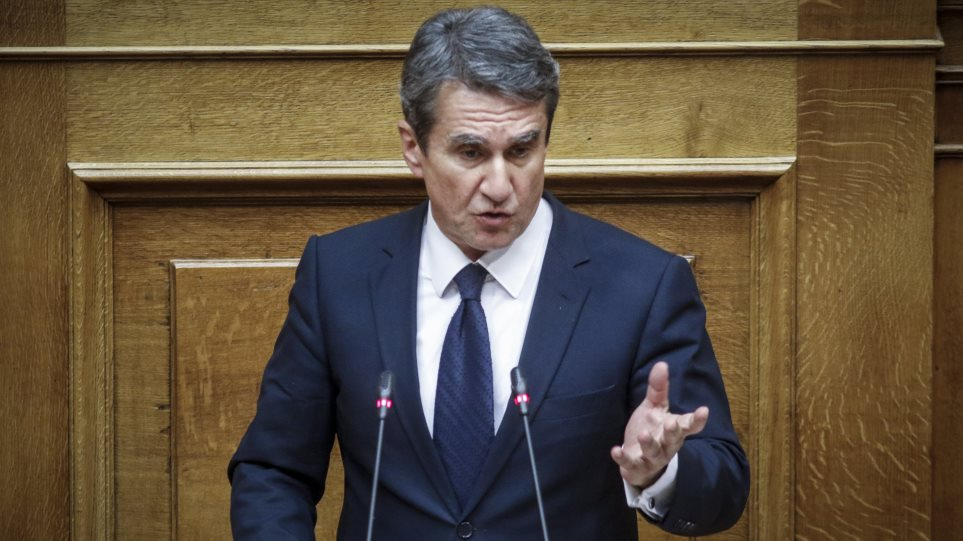 Λοβέρδος: Οι ΣΥΡΙΖΑΝΕΛ... κατσαπλιάδες γεννήθηκαν, κατσαπλιάδες θα αποβιώσουν πολιτικά