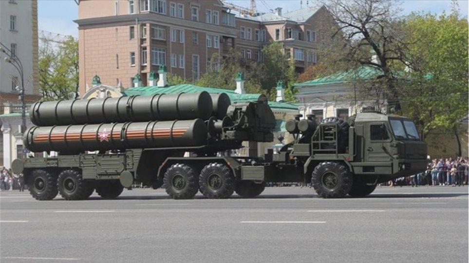 Γερουσιαστής Βαν Χόλεν: Κίνδυνος για την ασφάλεια των ΗΠΑ και του ΝΑΤΟ η αγορά S-400 από την Τουρκία