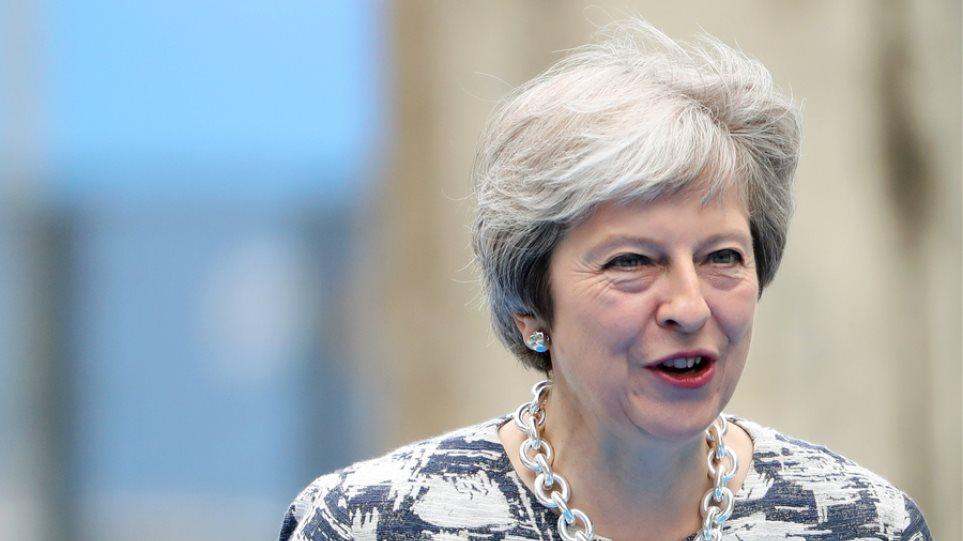 Βρετανία: Στα πρόθυρα διάσπασης το κυβερνών κόμμα λόγω Brexit