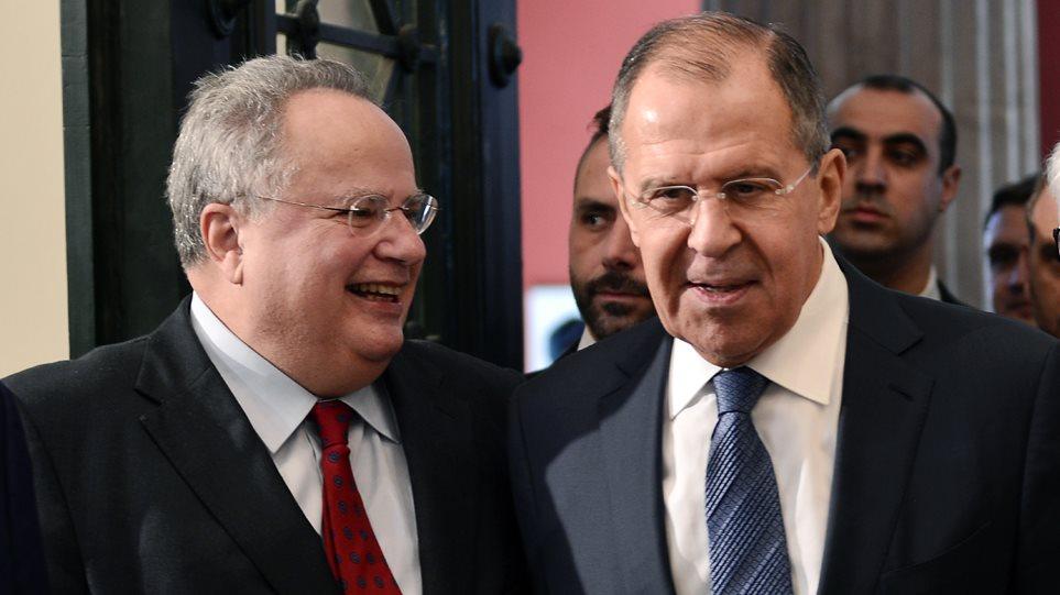 Μόσχα: Εκφράσαμε έντονη διαμαρτυρία στον Έλληνα πρέσβη για τις απελάσεις και τα αντιρωσικά σχόλια της Αθήνας