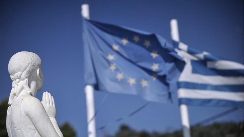 Eurostat: Στο 180,4% του ΑΕΠ εκτινάχθηκε το δημόσιο χρέος της Ελλάδας το α' τρίμηνο 2018