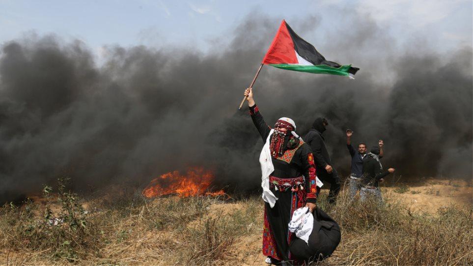 Γάζα: Ισραήλ και Χαμάς συμφώνησαν σε εκεχειρία