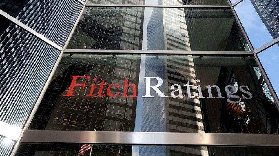 Ηχηρό «χαστούκι» Fitch στην Άγκυρα : Υποβάθμισε 24 τουρκικές τράπεζες