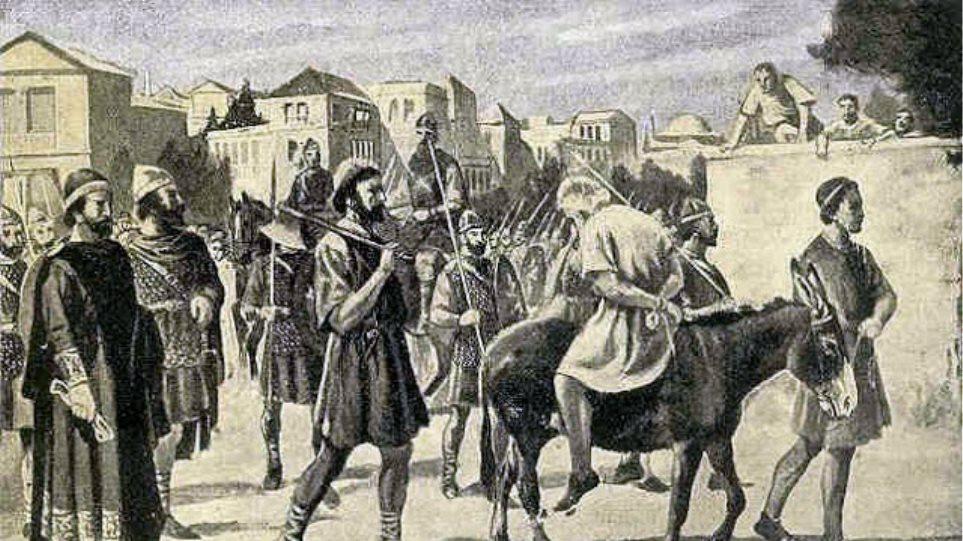 Αποτέλεσμα εικόνας για ζηλωτές θεσσαλονίκη