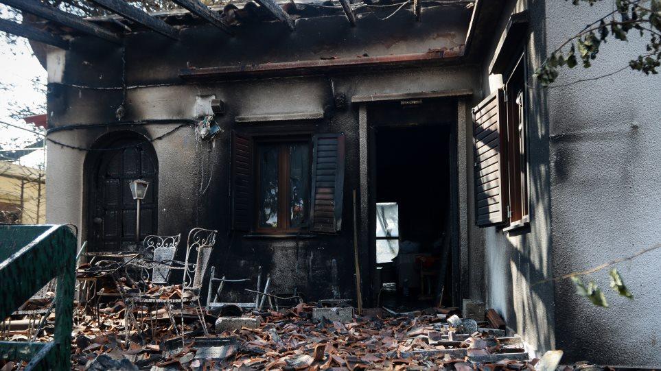 Παρατείνεται έως τις 31 Δεκεμβρίου η υποβολή δηλώσεων Ε9 για τους πυρόπληκτους της Αττικής