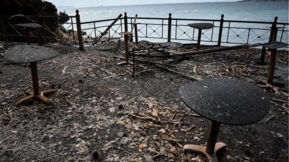 Σπίρτζης: Να ελεγχθούν οι οικοδομικές άδειες στα κτίρια κοντά στην παραλία στις πληγείσες περιοχές