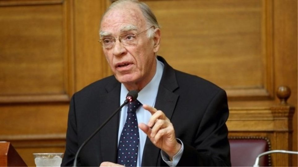 -Ένωση Κεντρώων για ομιλία Τσίπρα: Υπάρχει πολιτική αναισθησία