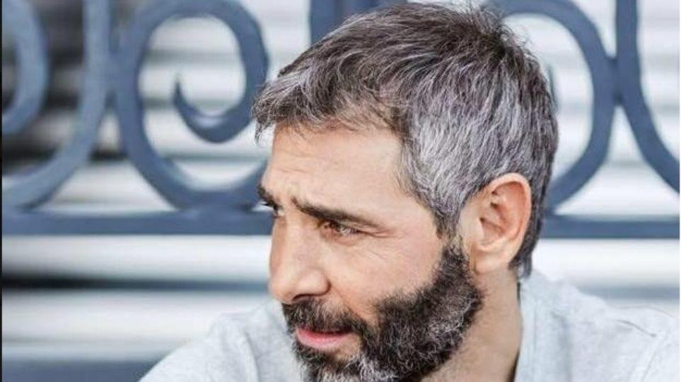 Θοδωρής Αθερίδης: Η τρυφερή φωτογραφία με τον εγγονό του