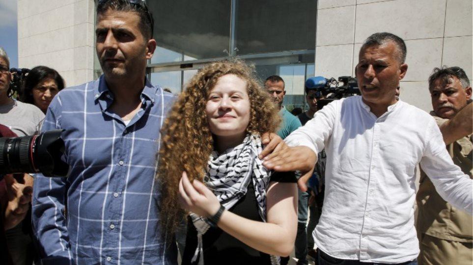 Δυτική Όχθη: «Η αντίσταση συνεχίζεται» δηλώνει η