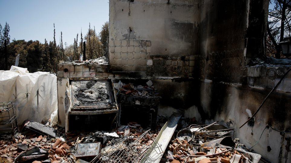 fb7bf93c92 Δασοφύλακες  Η μάχη χάθηκε στην Πεντέλη -Υπάρχουν ευθύνες για την τραγωδία