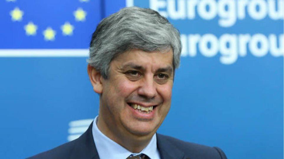 Ικανοποίηση Σεντένο για την έγκριση της δόσης προς την Ελλάδα από τη γερμανική βουλή