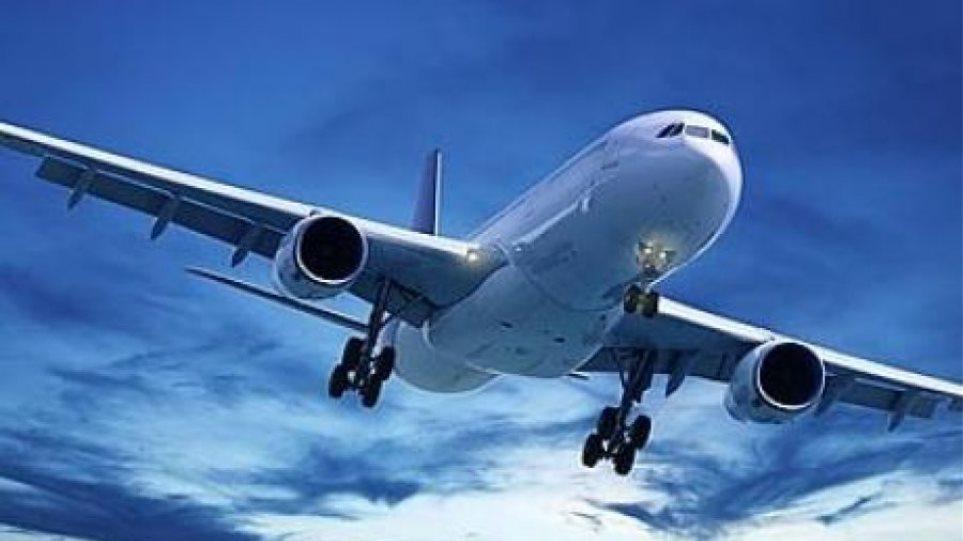 «Απογείωση» στα περιφερειακά αεροδρόμια