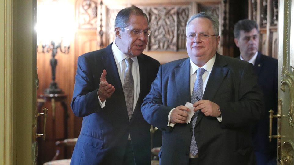 Aντίποινα από τη Ρωσία: Απελαύνονται δύο Έλληνες διπλωμάτες - Απαγόρευση εισόδου σε συνεργάτη του Κοτζιά