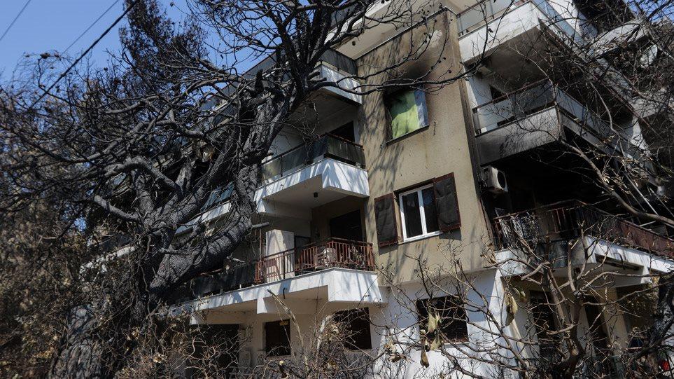 e7df33242b Φωτιά στο Μάτι  Οι τραγωδίες πίσω από τους 93 ανθρώπους που χάθηκαν στην  πυρκαγιά