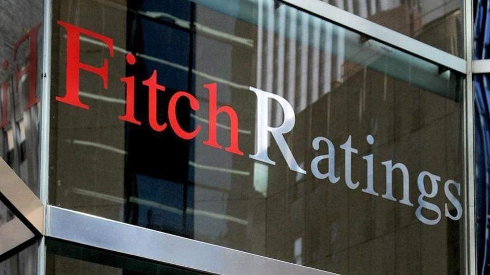 O οίκος Fitch αναβάθμισε την Ελλάδα σε «BB-» από «B»