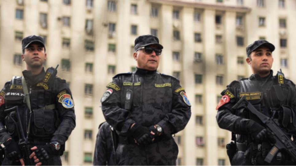 Αίγυπτος: Απετράπη τρομοκρατική επίθεση σε εκκλησία