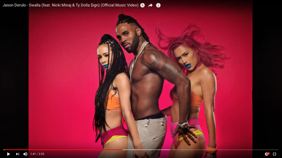 HD πιο σέξι βίντεο