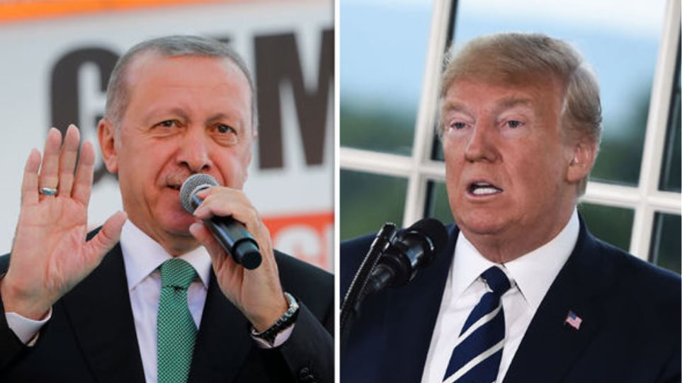 Iράν: Η Τεχεράνη κατηγορεί την Ουάσινγκτον ότι επιχειρεί να «εκφοβίσει» την Τουρκία