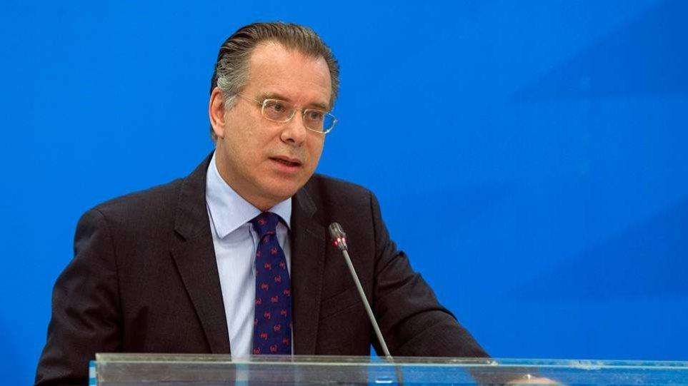 Κουμουτσάκος: Η απόφαση βελτιώνει την ατμόσφαιρα στις ελληνοτουρκικές σχέσεις