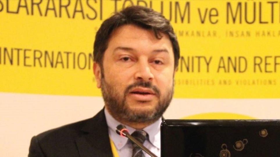 Τουρκία: Αποφυλακίστηκε ο επικεφαλής της Διεθνούς Αμνηστίας στην Τουρκία