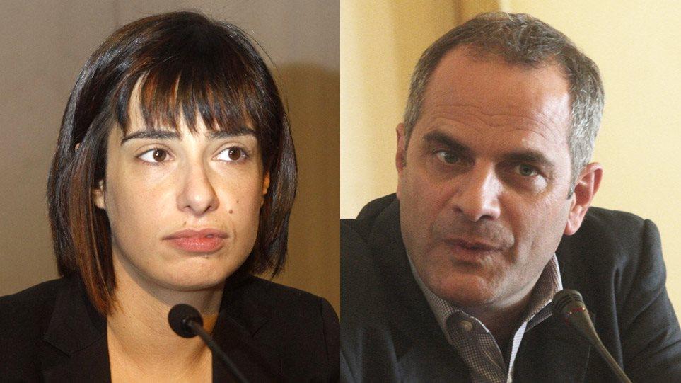 Πόλεμος ΝΔ - ΣΥΡΙΖΑ και για τη «δημοσιογραφική δεοντολογία»