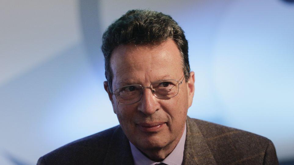 Κύρτσος: Ένα από τα σενάρια που εξετάζουν στις Βρυξέλλες είναι η συγκυβέρνηση ΣΥΡΙΖΑ-ΝΔ