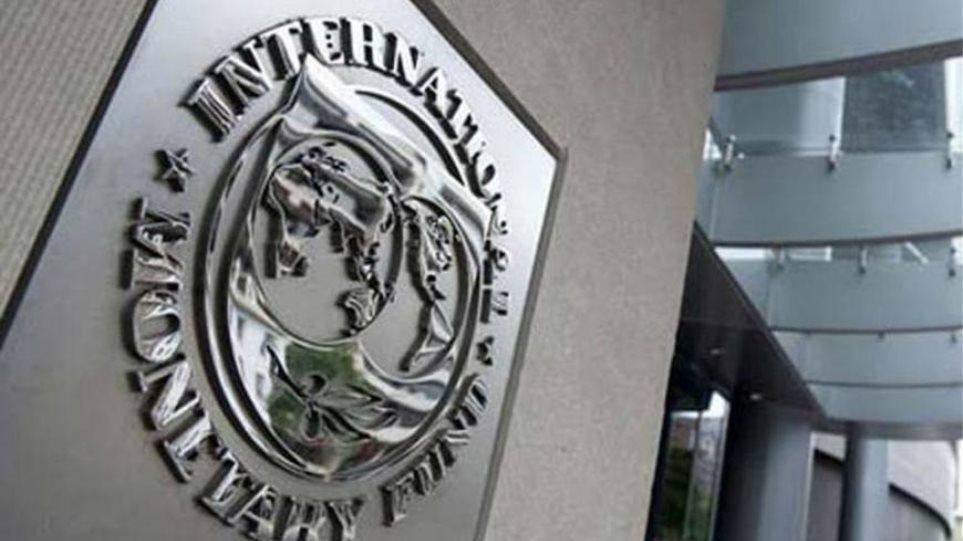 Γερμανία προς Τουρκία: Να προσφύγετε στο ΔΝΤ
