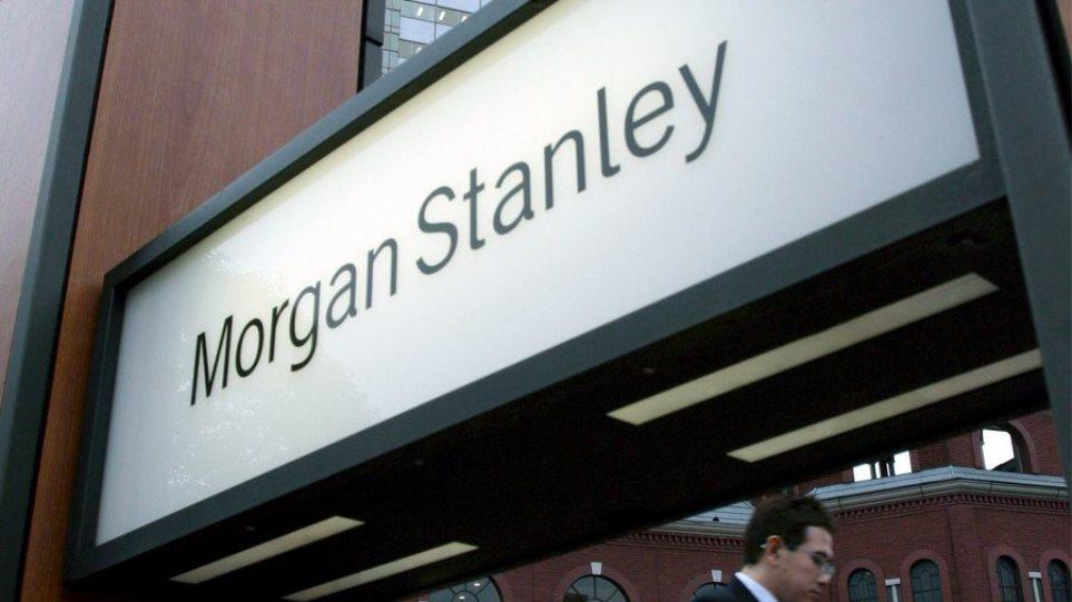 Morgan Stanley: Αρκετά ασταθή τα δεδομένα για την «καθαρή έξοδο» της Ελλάδας